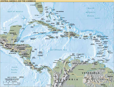 Central America and the Caribbean (detailed pdf map) (http://www.cia.gov/cia/publications/factbook/reference_maps/pdf/central_america.pdf)