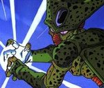 photo of Cell (Dragon Ball)
