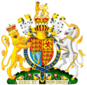 Coat of Arms of the United Kingdom